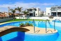 Недвижимость в Испании, Новый дом рядом с морем в Торревьеха, в г.Торревьеха