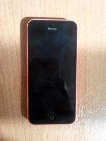 IPhone 5C, в Коломне