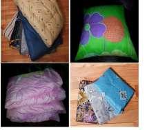 Матрац, подушка и одеяло и постельное бельё. С бесплатной до, в Кирове