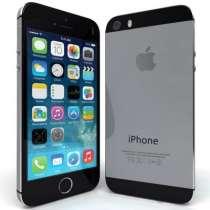 сотовый телефон  Копия iPhone 5S, в Хабаровске