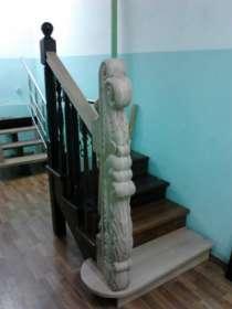 Деревянные лестницы, в Нижнем Новгороде