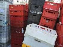 пластмассовые ящики, в Челябинске