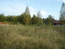 Продам участок 14.5 соток в Истринском р-не МО, в Истре