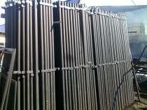 Столбики металлические для заборов и огоражденей, в Краснодаре