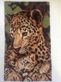 Леопард, в Орле