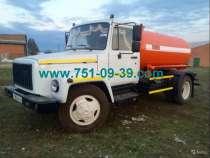 Услуги ассенизатора, в Челябинске