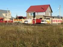 Коттедж, в настоящее время- действующий мини-отель, в Белорецке