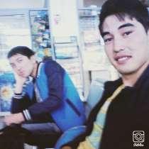 Daulet, 20 лет, хочет пообщаться, в г.Алматы
