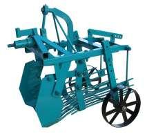 Картофелекопалка ККМ-3 для мини трактора МТЗ 132 Н, в Чебоксарах