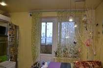 Шикарная квартира, в Воскресенске
