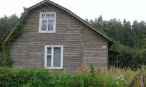 Уютная дачка с участком 6 соток 80 км от МКАД, в г.Киржач