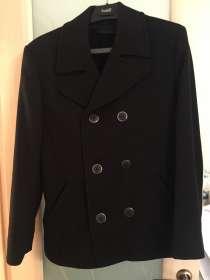 Продам мужское пальто, размер 50-52, в г.Котельники