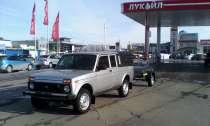 Niva Pickup 2329, в Челябинске
