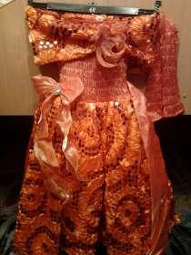 Платье для девочки, в Улан-Удэ