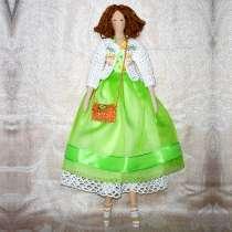 Кукла Тильда, в Ростове-на-Дону