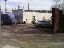 База 16 сот/ цех-склад 200+250 кв м (от собственника), в Ростове-на-Дону