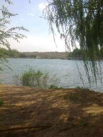 Продам зем. участок под дачу. магазин.зона отдых рядом озеро, в г.Капшагай