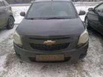 иномарку Chevrolet Cobalt, в Омске