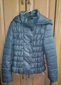 Женская куртка, в г.Ухта
