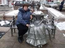 Ирина, 59 лет, хочет пообщаться, в Омске