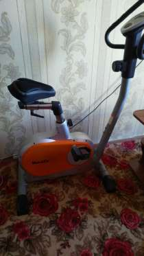 Продам велотренажер, в Хабаровске