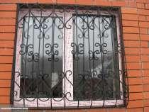 Решётки на окна, в Кемерове