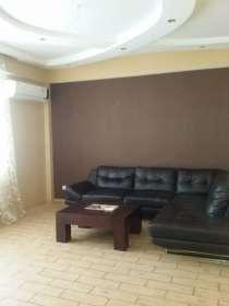 Сдается 3-х комнатная квартира в сентре города, в г.Тбилиси