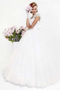 Счастливое свадебное платье, в Сочи