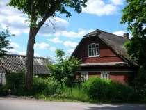 Дом старый в Гатчина+18км, в Гатчине