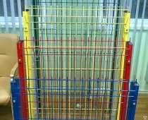 Еврозабор(3D забор)1530х2500х3 мм, в Краснодаре