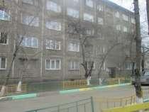 Продам гостинку Королева, 11, в Красноярске