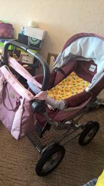 Детская коляска, в Сочи