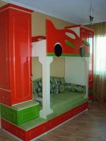Изготовим красивую качественную мебель для ваших детей, в г.Караганда