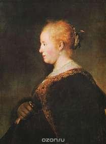 Альбом Rembrandt, в Санкт-Петербурге
