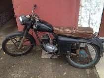 Мотоцикл Минск М-104, в Костроме