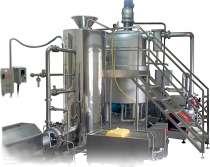 Оборудование для производства сгущенного молока, в г.Херсон