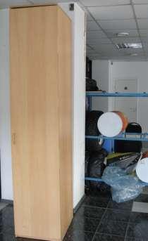 Шкаф для одежды одностворчатый Б/У, в Магнитогорске