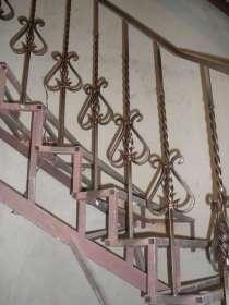 Лестницы и перила сварные, кованные, в Ростове-на-Дону