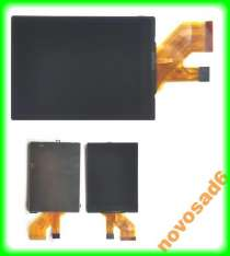 дисплей Panasonic Dmc-Zs20, Dmc-Zs19, Dmc-Tz30, в г.Нововолынск