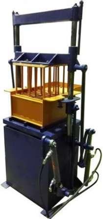 Оборудование для производства блоков, плитки, теплоблоков, в г.Гомель