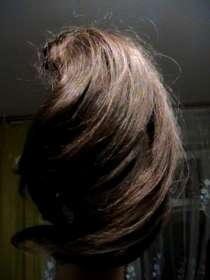 Продается шиньон из натуральных волос, в г.Нальчик