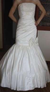 Свадебное платье, размер 42-44(S), в Магнитогорске