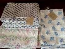 Продам новые комплекты постельного белья,100%хлопок, в Красноярске