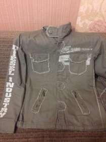 Продам новые куртку и новую толстовку, в г.Ивантеевка