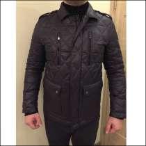 Мужская фирменная куртка KORPO, в Санкт-Петербурге