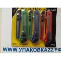Набор канцелярских ножей, в Барнауле