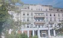 Лечение и отдых в Чехии, в г.Теплице