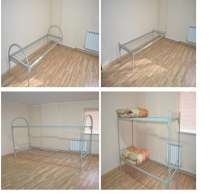 Металлические кровати (эконом класс), в Твери