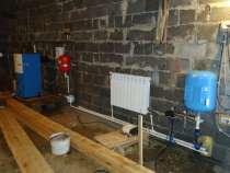 Монтаж-ремонт отопления и водоснабжения, в Кемерове