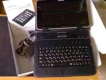 """Корейский планшет Samsung 10"""" с клавиатурой-или меняю, в г.Симферополь"""